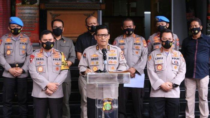 Solo Jadi Salah Satu Daerah Sebaran Kotak Amal Diduga untuk Pendanaan Kelompok Teroris JI