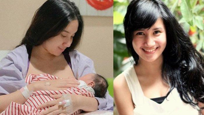 Artis FTV Maryam Haniy Tak Lagi Muncul di Layar Kaca, Putuskan Nikah Muda dan Sudah Memiliki 2 Anak
