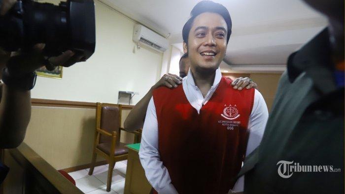Kriss Hatta Divonis Bebas oleh Hakim PN Bekasi, Dinyatakan Tak Bersalah dalam Kasus dengan Hilda