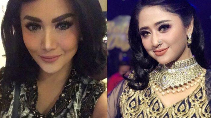 Demi Makin Cantik, 9 Artis Indonesia Ini Nekat Lakukan Operasi Rambut Hingga Operasi Keperawanan