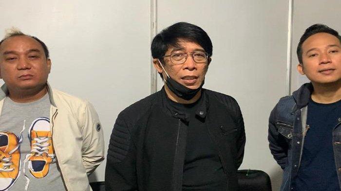 Denny Cagur, Parto Patrio & Aziz Gagap Ngopi di Warung Sederhana di Solo, Ternyata Begini Ceritanya
