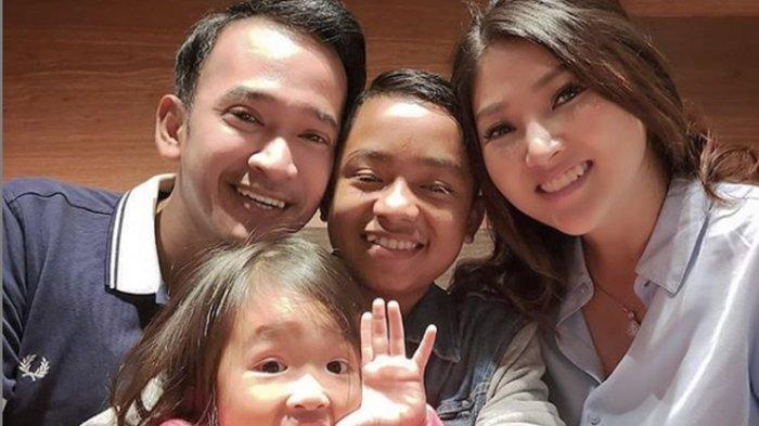 Takut Terpapar Virus Corona saat Liburan ke Thailand, Ruben Onsu: Saya Gak Berani Makan di Luar