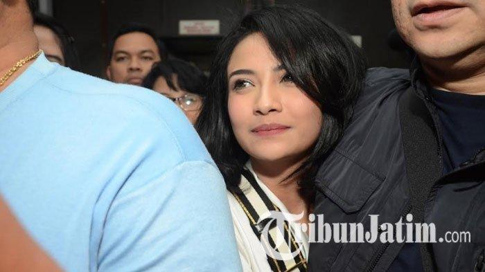 Gara-gara Terjerat Kasus Hukum, Vanessa Angel Ingin Ambil Kuliah Jurusan Hukum