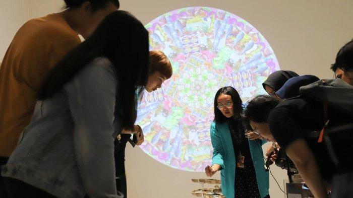 Harga Tiket dan Rute ke Lokasi ARTJOG 2019 di Museum Nasional Yogyakarta