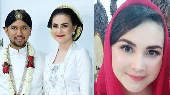 Istri Wagub Jatim, Arumi Bachsin, Keguguran Lalu Dilarikan ke Rumah Sakit