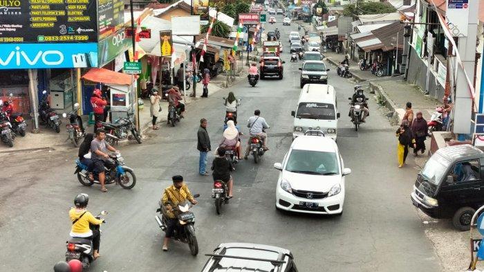 Gunakan Knalpot Brong ke Tawangmangu, Puluhan Kendaraan Ditilang: Mencolok Langgar Lalu Lintas