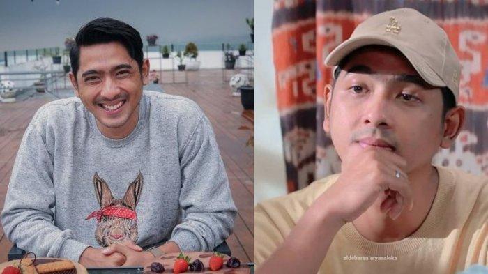 Arya Saloka pemeran Mas Al Ikatan Cinta kini merambah bisnis burjo di Yogyakarta.