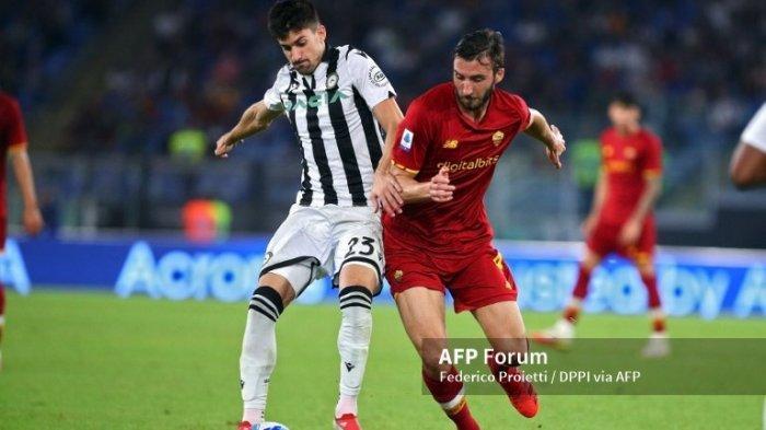Jadwal Liga Italia Pekan ke-8, Live di beIN Sports, Lazio vs Inter Milan dan Juventus vs AS Roma