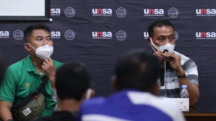 14 Pemain Klub Internal Bakal Ikut Trial Tim Utama Persis Solo, Asisten Coach Tommy: Skill Oke