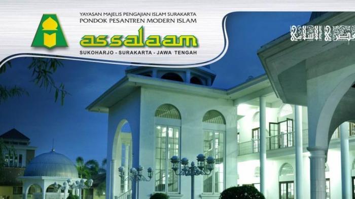 Bank Jateng Syariah Berikan Bantuan Mobil Tangki Air kepada PPMI Assalaam Sukoharjo