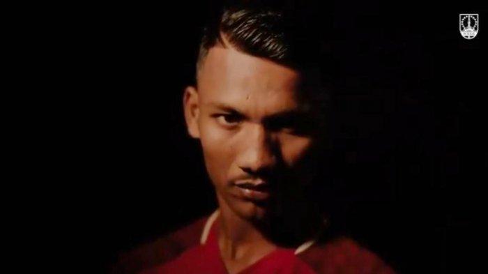 Top Skor Piala Menpora 2021 Assanur Rijal Resmi Bergabung ke Persis Solo : Sugeng Rawuh, Torres