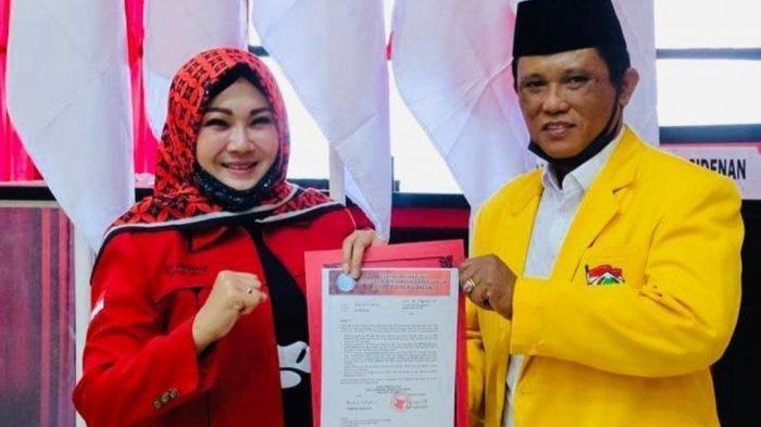Ini Aktivitas Sri Mulyani Tunggu Dilantik Jadi Bupati Klaten : Urus Keluarga hingga Nonton Drakor