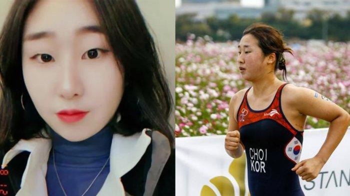 Atlet Korea Choi Sook Hyun Meninggal Bunuh Diri, Diduga Jadi Korban Bully, Begini Pesan Terakhirnya