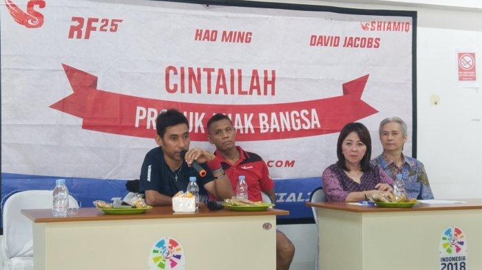 Atlet Indonesia Tunggu Kepastian Jadwal ASEAN Paragames dan Olimpiade 2020