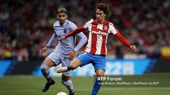 Incar Joao Felix, Cara Liverpool Yakinkan Mohamed Salah Bertahan, Kontrak Baru Jalan Terus