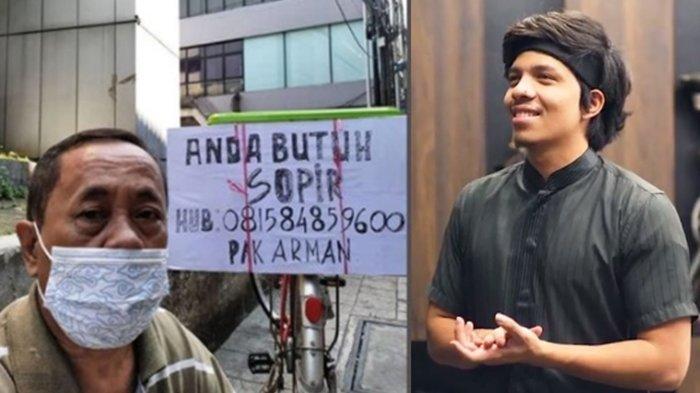 Nasihat Menohok Pak Arman untuk Atta Halilintar soal Pernikahan, Suami Aurel Sampai Kaget: Waduh