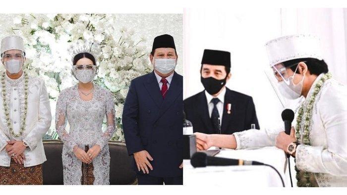 Nikahan Atta-Aurel Dicibir karena Undang Presiden, Ashanty Ungkap Fakta Kedekatan dengan Jokowi