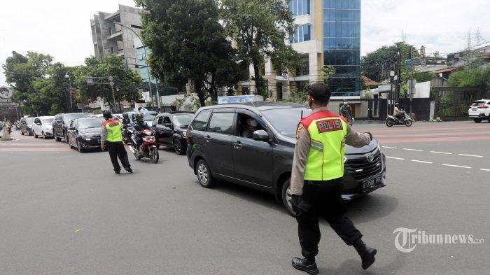 Syarat Bepergian Naik Mobil Pribadi saat PPKM Jawa-Bali, Penuhi Aturan Berikut Ini