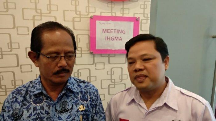 Bidik Peningkatan SDM, IHGMA DPD Jateng dan SMK Siap Bersinergi