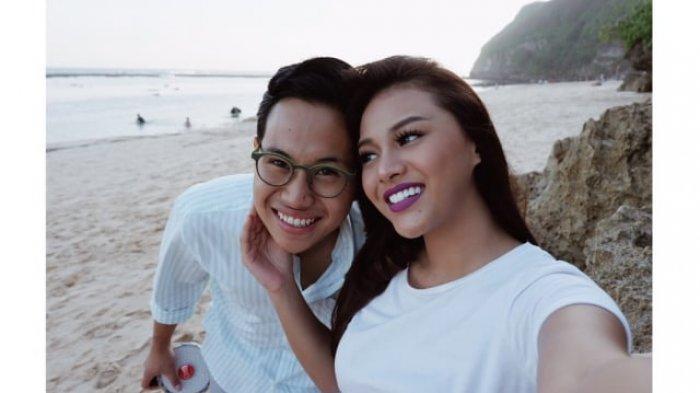 Aurel Hermansyah Segera Nikah, Rabbani Zaki Mantan Pacarnya Bagikan Potret Mesra bareng Kekasih
