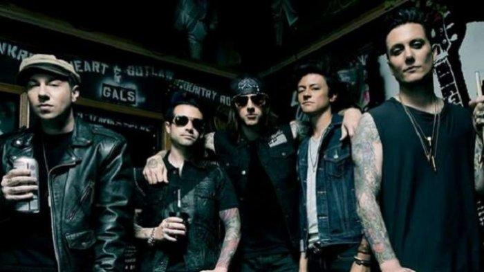 Lirik Lagu dan Chord Kunci Gitar Dear God Avenged Sevenfold, Simpel dan Gampang untuk Pemula