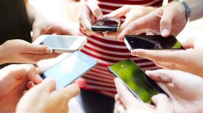 Kecanduan Smartphone Dapat Sebabkan Emosi Tidak Stabil dan Depresi