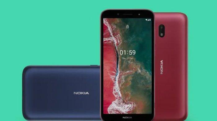 Harga HP Nokia C1 Plus 4G Terbaru Desember 2020: Ponsel Android Go, Dijual Rp 1 Jutaan