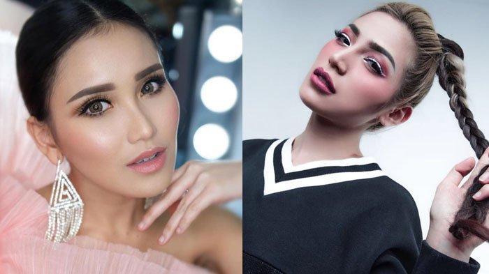 Pamer Foto Bareng Ayu Ting Ting di Insert Fashion Awards 2019, Jessica Iskandar Justru Kena Cibiran