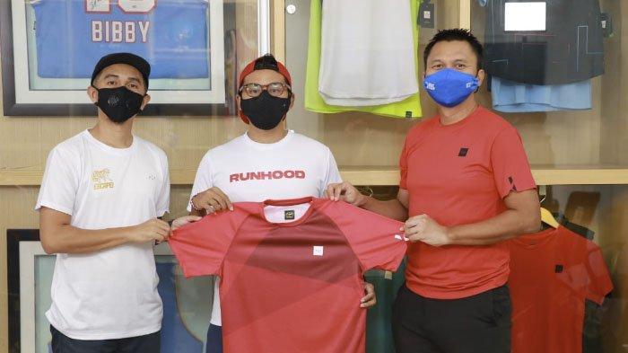 AZA Virtual Run : Lomba Lari Aman di Tengah Pandemi, Bisa Pilih Kategori 5K atau 10K