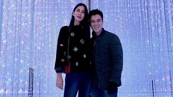 Tepati Janji Belikan Barang untuk Paula Verhoeven, Baim Wong: Paula Tipenya Kaya Gini 'Mahal'