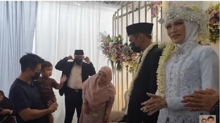 Keisengan Baim Wong Datangi Pernikahan Orang Tak Dikenal, Langsung Bikin Pengantin dan Tamu Bingung