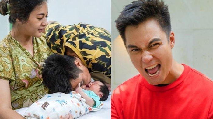 Baim Wong Akhirnya Minta Maaf Mengaku Salah, Kini Ingin Bertemu Kakek Suhud, Bakal Dijadiin Konten?
