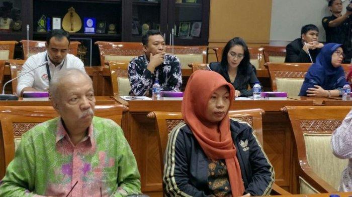 Pengacara Berharap Jokowi Keluarkan Amnesti Sebelum Baiq Nuril Dieksekusi