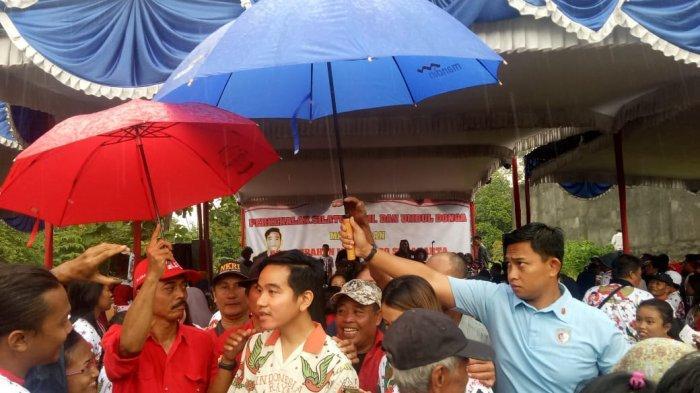 Soal Ruang Terbuka Hijau di Solo, Gibran Rakabuming Akui Belajar dari Risma Wali Kota Surabaya
