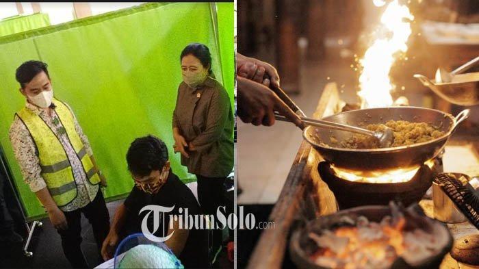 Inilah Tempat Kuliner Langganan Puan Maharani di Solo, Lho, Ternyata Juga Langganannya Ganjar
