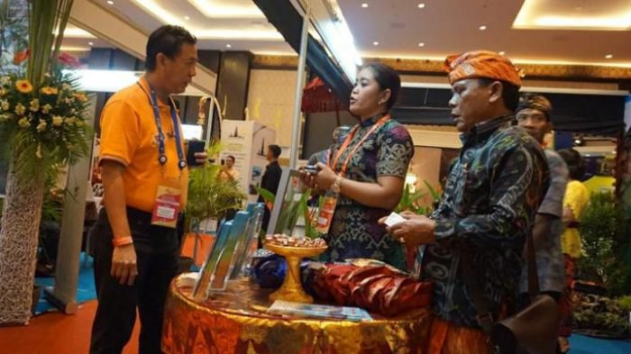 Bali and Beyond Travel Fair Segera Digelar di Nusa Dua, Kesempatan Dapat Tiket Murah untuk Liburan