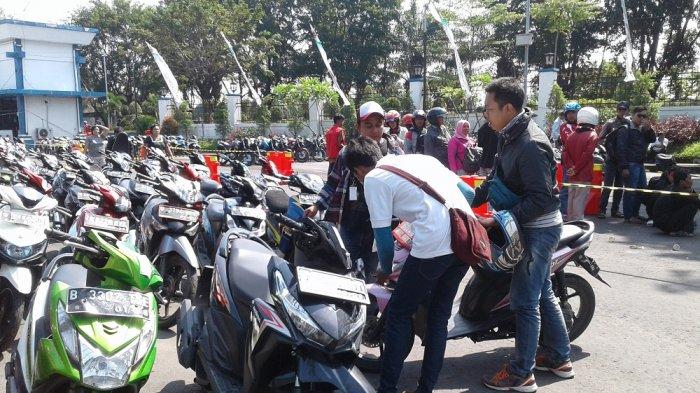 Angkut Motor Milik Pemudik Tujuan Jakarta, Pengelola Mudik Gratis Kemenhub Siapkan 13 Truk