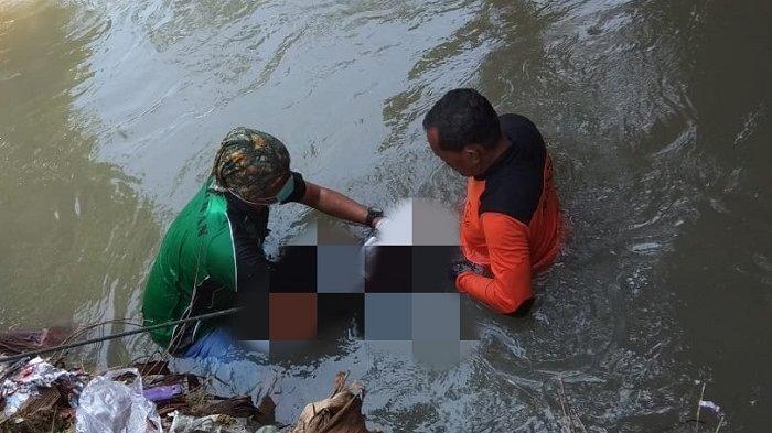 Kronologi Balita Ditemukan Tewas di Trucuk Klaten : Tercebur Selokan, Lantas Hanyut di Kali Dengkeng