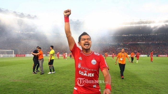 Bambang 'Bepe' Pamungkas Pensiun dari Sepak Bola, Berikut Pernyataan Menyentuh di Hadapan Suporter