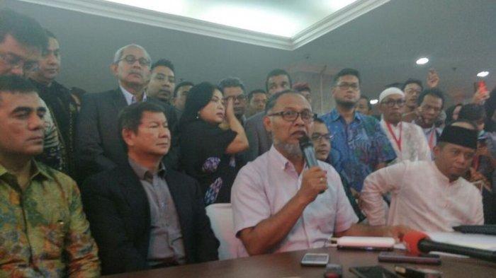 Bambang Widjojanto Keluhkan Penutupan Jalan ke MK, Polisi: Itu Hanya Perasaan Beliau