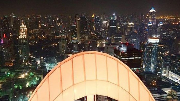 Mau Liburan Akhir Pekan di Thailand? Ini Daftar Tiket Pesawat Murah ke Bangkok Mulai Rp 1 Jutaan