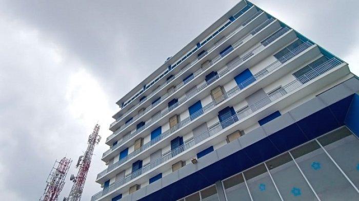 Disita Kejagung, Manajemen Hotel di Solo Baru Bantah : Ownernya Bukan Benny,Tapi Jimmy Tjokrosaputro