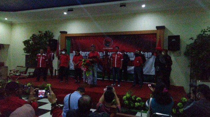Kronologi Sekretaris Banteng Solo Bergerak Pendukung Gibran Dikeroyok Oknum Satgas PDIP di Jebres