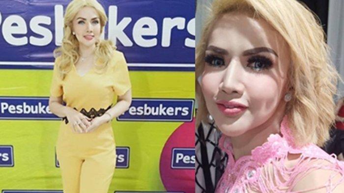Ketahuan Pakai Jam Tangan Mewah Palsu, Barbie Kumalasari: Aku Dibohongi Temenku
