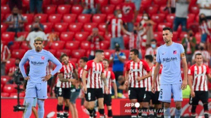 Ungkapan Kekecewaan Ronald Araujo, Meski Selamatkan Barcelona dari Kekalahan