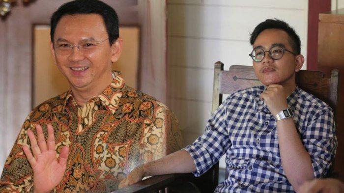Bertemu Gibran di Solo, Ahok Teringat Momen Pertemuan dengan Jokowi Jelang Pilkada DKI 2012, Kode?