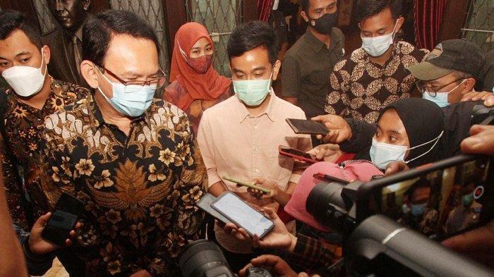 Solo Dibanjiri Tokoh Sejak Dipimpin Putra Sulung Jokowi, Pengamat Politik UNS Ibaratkan Gibran Madu
