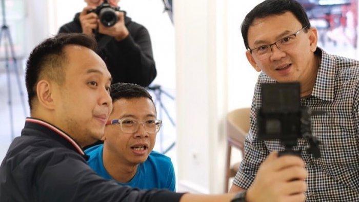 Apakah Ahok BTP Bisa Jadi Menteri Jokowi dan Maju Pilpres 2024? Ini Penjelasannya dari Sisi Hukum