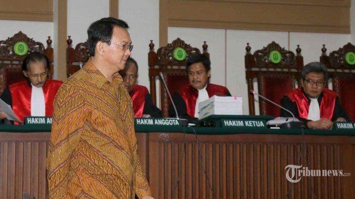 Polda Metro Jaya Akan Kerahkan Banyak Personel untuk Amankan Sidang PK Ahok Besok