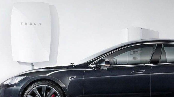 Jokowi Utus Tim Khusus untuk Bertemu Tesla Guna Serius Garap Mobil Listrik